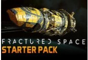 Fractured Space - Starter Pack DLC Steam CD Key