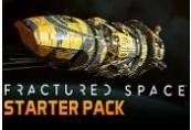 Fractured Space - Starter Pack DLC Steam CD Key