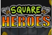 Square Heroes Steam CD Key