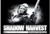 Shadow Harvest: Phantom Ops - Clé Steam