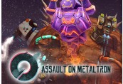 Assault On Metaltron Steam CD Key