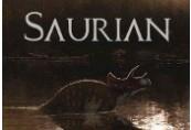Saurian Steam CD Key