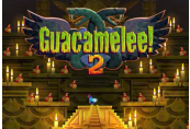 Guacamelee! 2 Clé Steam