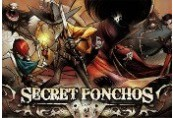 Secret Ponchos | Steam Gift | Kinguin Brasil