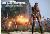 Shattered Skies Starter Edition Steam CD Key