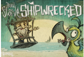 Don't Starve: Shipwrecked DLC GOG CD Key
