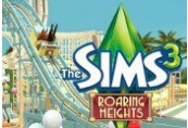 The Sims 3 Roaring Heights Clé Origin