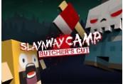 Slayaway Camp: Butcher's Cut XBOX One CD Key