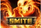 SMITE - Sol & Sol Supernova Skin XBOX ONE CD Key