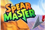 Spear Master Steam CD Key