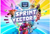 Sprint Vector Clé Steam