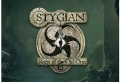 Stygian: Reign of the Old Ones Steam CD Key