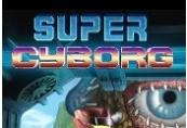 Super Cyborg Clé Steam