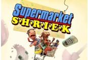 Supermarket Shriek Steam CD Key