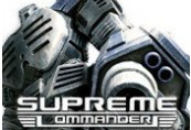 Supreme Commander Steam CD Key