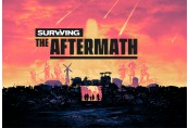 Surviving the Aftermath Steam CD Key