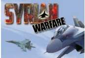 Syrian Warfare Steam CD Key