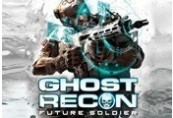 Tom Clancy's Ghost Recon: Future Soldier EU Uplay CD Key