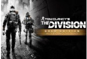 Tom Clancy's The Division Gold Edition LATAM Uplay CD Key