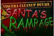 Viscera Cleanup Detail: Santa's Rampage Chave Steam