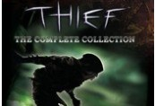Thief Collection Steam CD Key