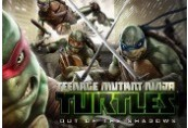 Teenage Mutant Ninja Turtles: Out of the Shadows Steam Gift