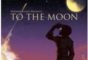 To the Moon EU Steam Altergift