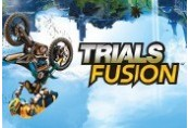 Trials Fusion Steam Gift