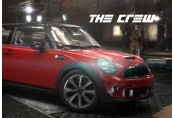 The Crew - Mini Cooper S Pack DLC Uplay CD Key