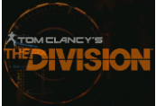 Tom Clancy's The Division RoW Uplay CD Key