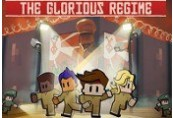 The Escapists 2 - Glorious Regime Prison DLC Steam CD Key