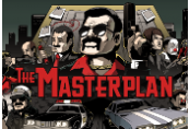 The Masterplan Steam Gift