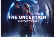 The Uncertain: Light At The End Steam CD Key