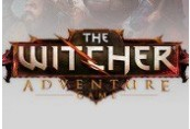 The Witcher Adventure Game GOG CD Key