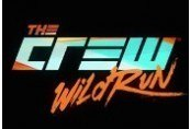The Crew - Wild Run Expansion US PS4 CD Key