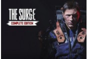 The Surge: Complete Edition Steam CD Key