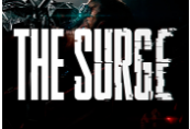 The Surge US XBOX One CD Key