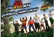 The Real Man Summer Championship 2019 Steam CD Key