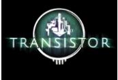 Transistor Steam Gift
