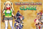 Treasure Hunter Claire Steam CD Key