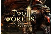 Two Worlds II -  Echoes of the Dark Past Soundtrack DLC Steam CD Key