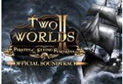 Two Worlds II - Pirates of the Flying Fortress Soundtrack DLC Steam CD Key