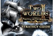 Two Worlds II - Pirates of the Flying Fortress Strategy Guide DLC Steam CD Key