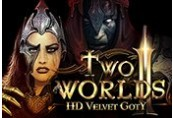 Two Worlds II: Velvet Edition | Steam Key | Kinguin Brasil