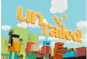 Unrailed! Steam CD Key