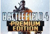 Battlefield 4 Premium Edition EN Language Only Origin CD Key