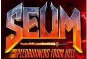SEUM: Speedrunners from Hell Steam CD Key