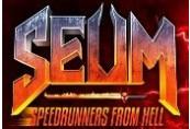 SEUM: Speedrunners from Hell Steam CD Key