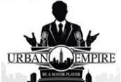 Urban Empire RU VPN Required Steam CD Key