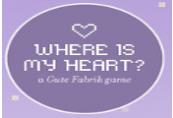 Where is my Heart? Steam CD Key